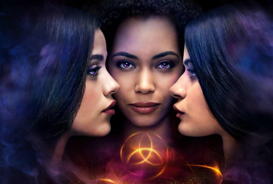 L'un des mes Favoris du mois : le reboot de Charmed