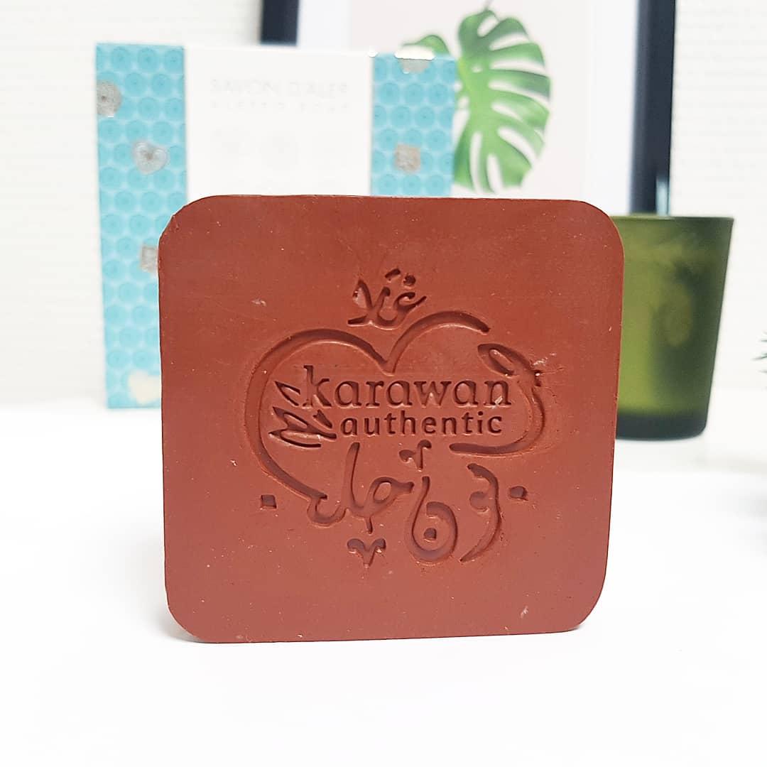 Favoris de mai : Karawan