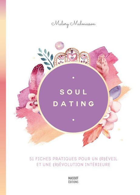 Wish-list livres - Soul dating