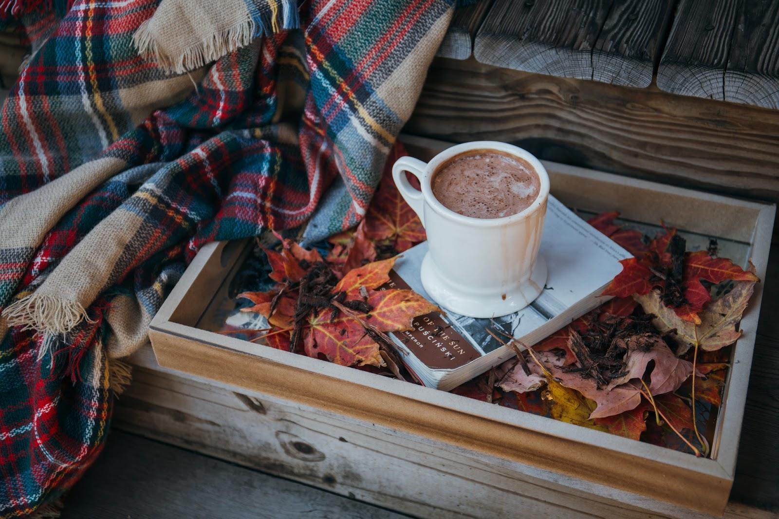 Inspirations d'automne